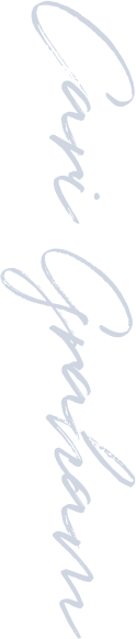 Cari Graham signature